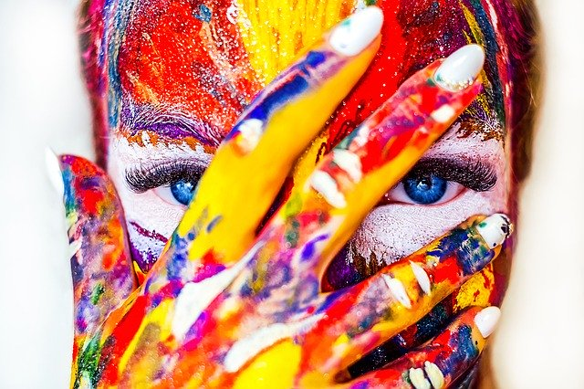 Творчество для женщины
