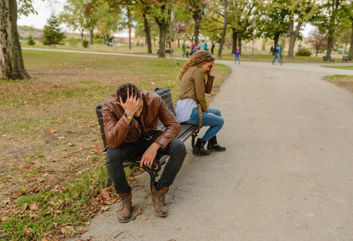 Плохие партнеры оставляют только разочарование